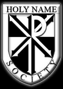 Holy Name Society